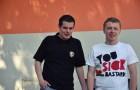 Socjologowie z piłką i o piłce – mecz socjologa 2013 i rozmowa z prof. Kazimierzem Doktórem